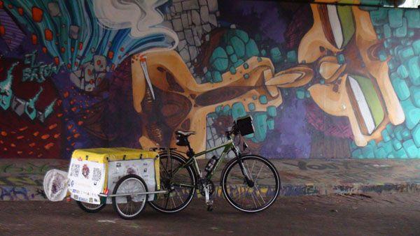 grafitti Kontxi