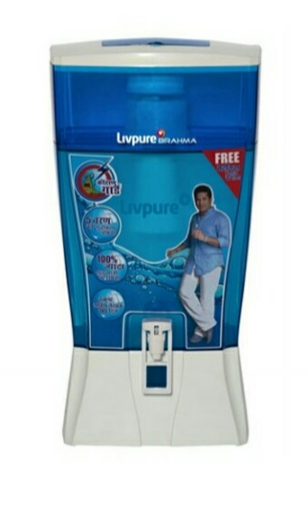 Livpure-water-air-purifier-sirimiri