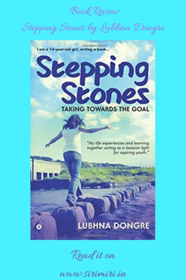 Review-Stepping-Stones- Lubhna-Dongre-Sirimiri
