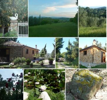 Sant Bani Ashram - Ribolla (Italy)