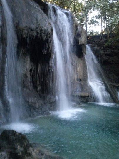 Waterfall Matajitu