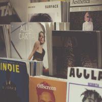 How to Create magazine