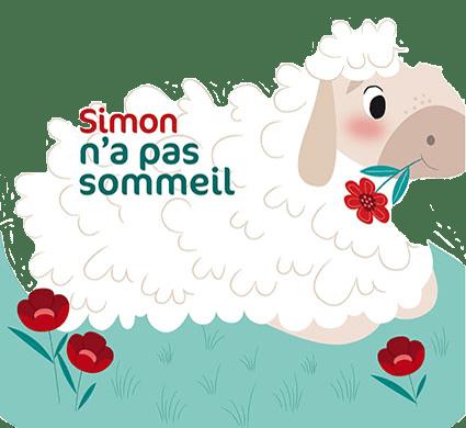 Simon n'a pas sommeil