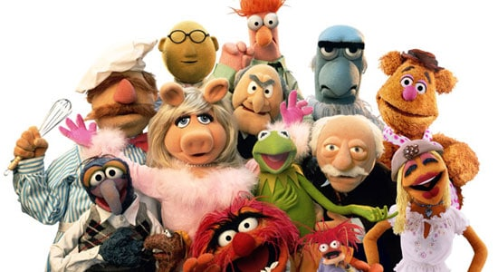 The Muppets Take Sirius XM | SiriusBuzz