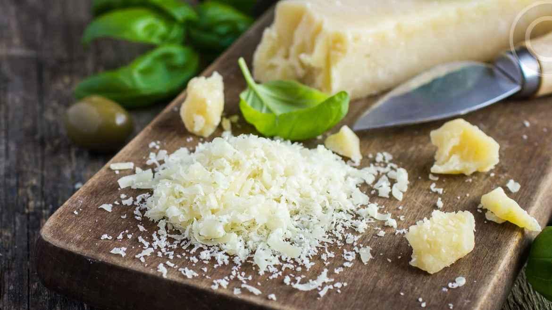 Homemade Cheese Recipe