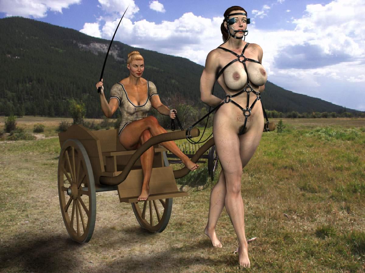 Ponygirl Porno