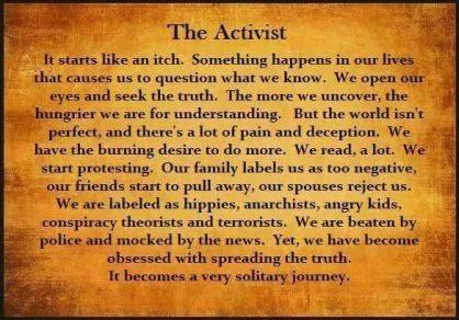 theactivist