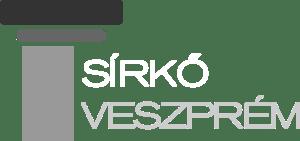 Sírkő Veszprém