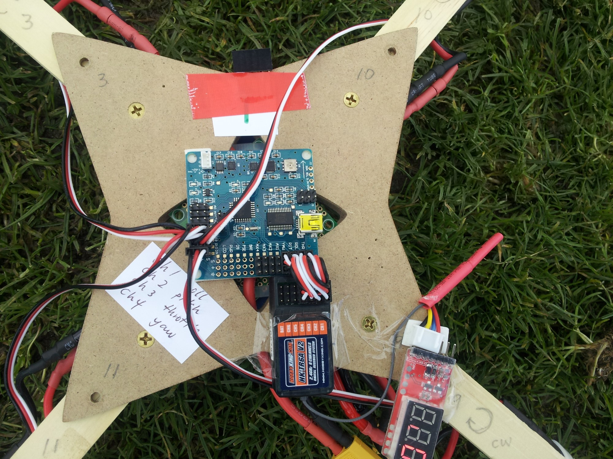 hight resolution of multiwii pro flight controller wiring diagram fpv wiring quadcopter circuit diagram quadcopter circuit diagram