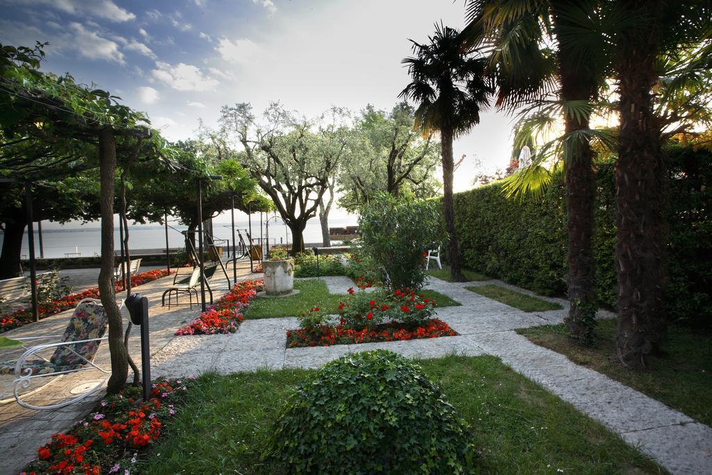 Hotel Giardino  Sirmione Altstadt Am Gardasee