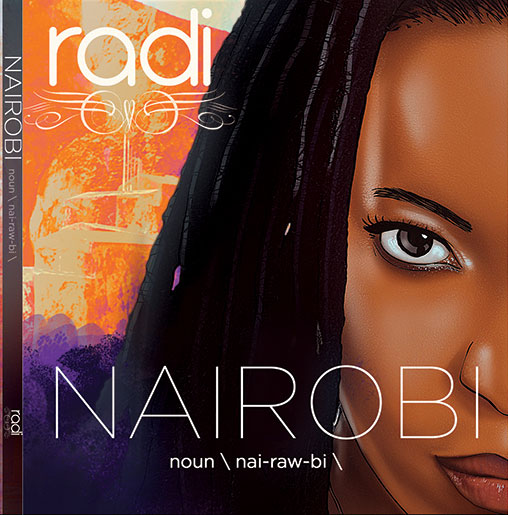 Nairobi-Artwork-Album