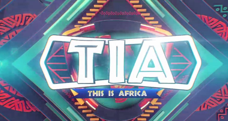 TIA music Mix show Montage