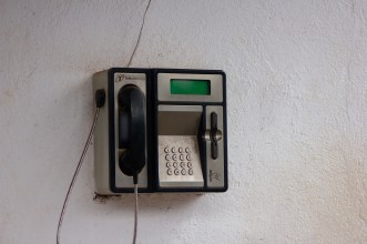 #tbt. old telkom phones. At some point in timethis was the only way you could call someone. we had one at our secondary school, there were designated times for calls and if you got lucky you would have been a recepient of a call.
