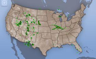 United States Radar