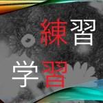 フィンガースタイル・ソロギターの練習_1 [曲の練習方法]