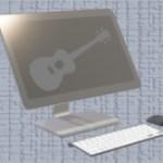 """パソコンで楽譜を書く [はじめに、メリット~無料の""""MuseScore""""をダウンロードする]"""