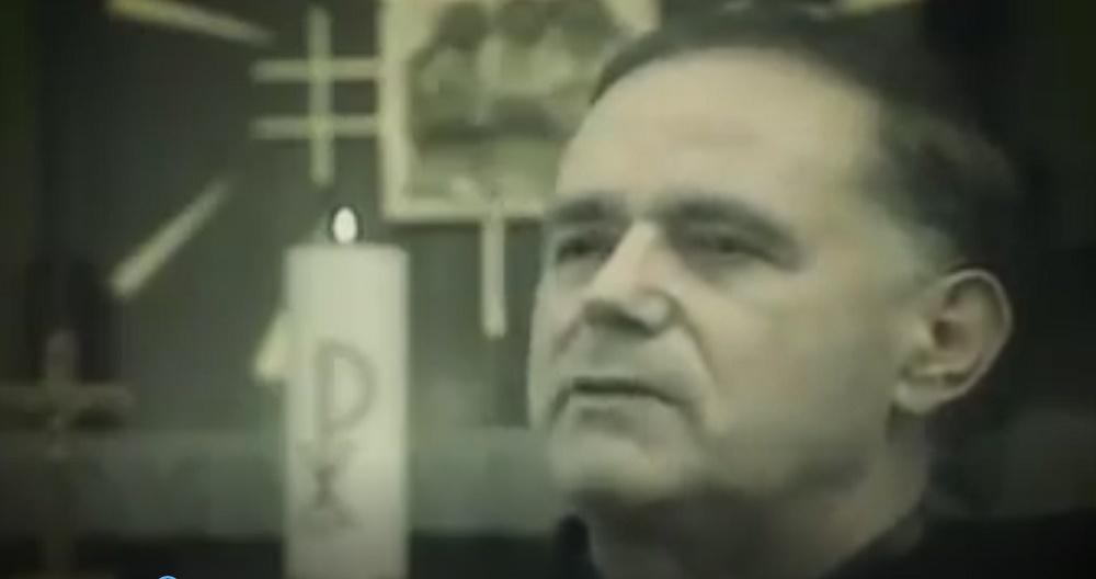 """ŠOKANTAN DOKUMENTARAC: UDBA-š Lasić, biskup Perić, fra Jozo Zovko i """"Od Fatime do Međugorja"""""""