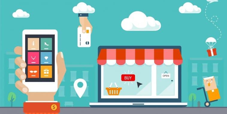 sirope retail branding compra omnicanal