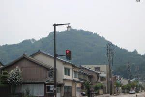 村上城(本庄城)