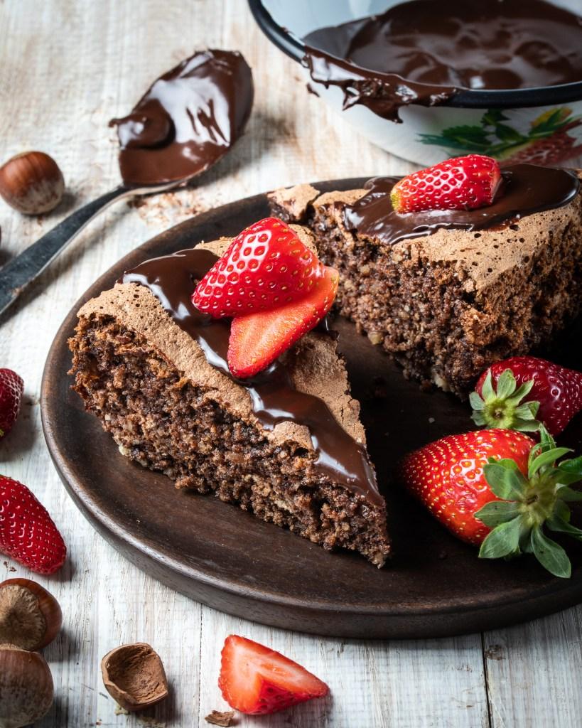טורט לוז ושוקולד לפסח סירפלא בלוג המתכונים של אורלי פלאי ברונשטיין צילומים נמרוד סונדרס