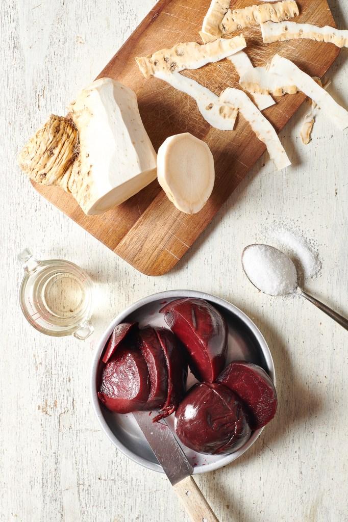 חזרת תוצרת בית - סירפלא בלוג המתכונים של אורלי פלאי ברונשטיין ונמרוד סונדרס