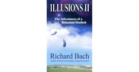 Illusions - The Adventures of a Reluctant Messiah 5