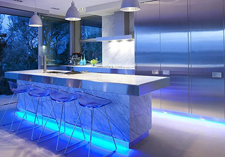 12 Led Light Fixtures Ideas