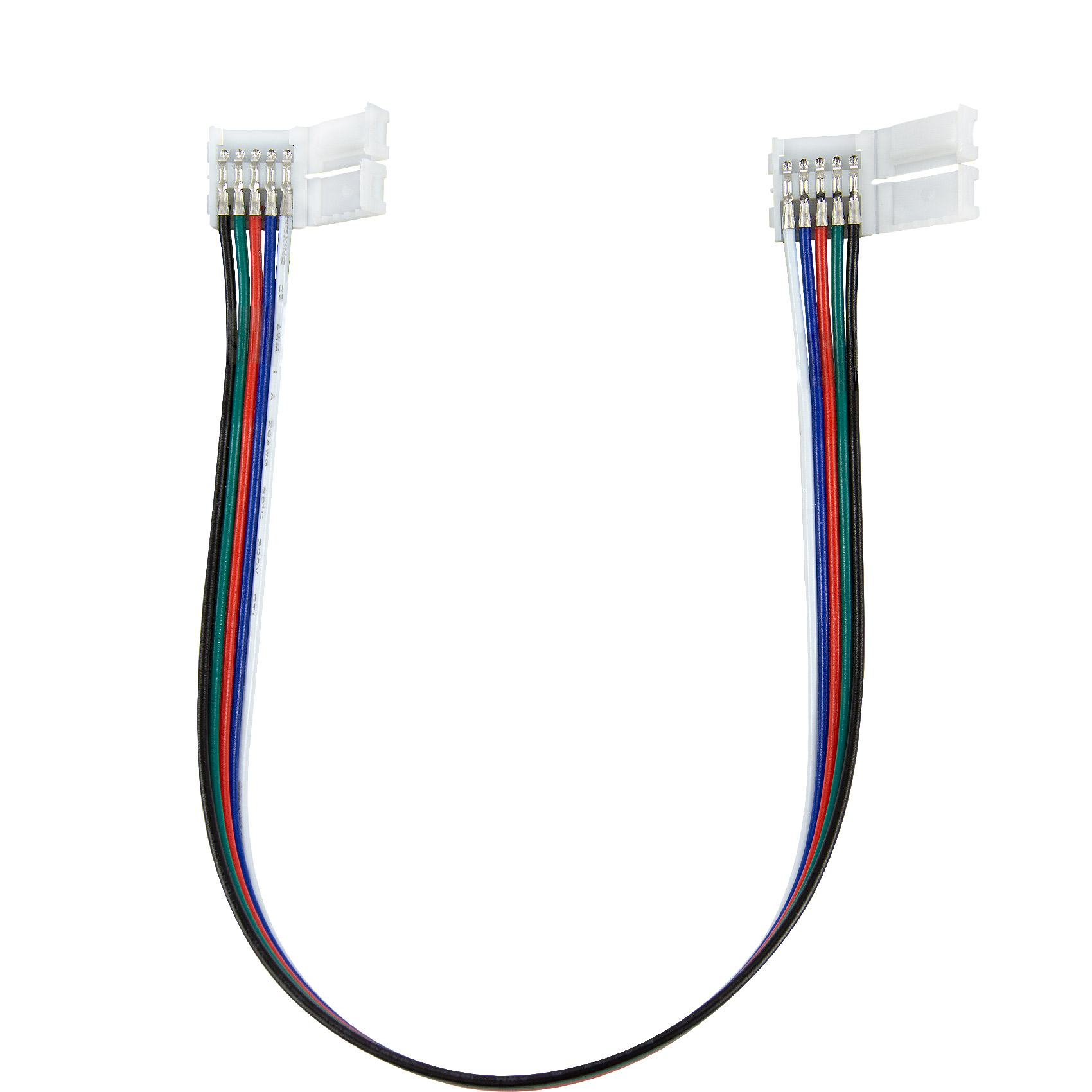 hight resolution of 5050 led strip wiring