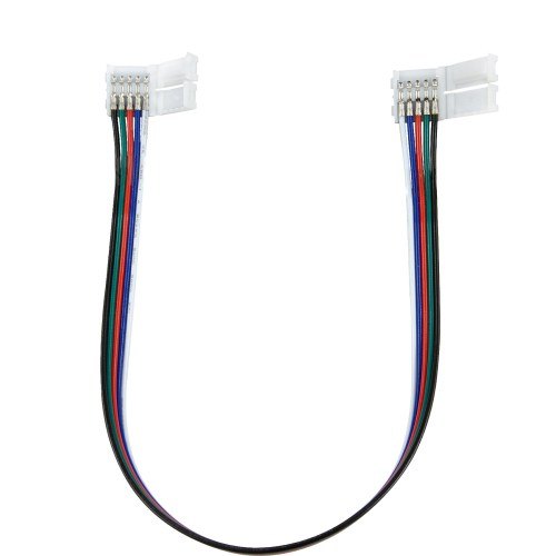 small resolution of 5050 led strip wiring