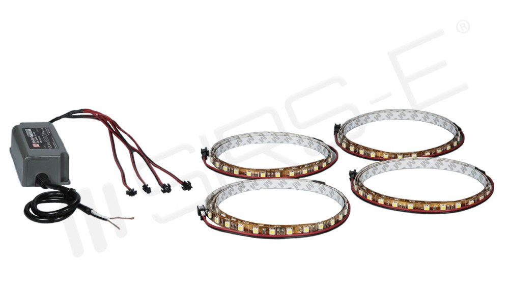 medium resolution of led fluorescent retrofit kit ul listed class 2