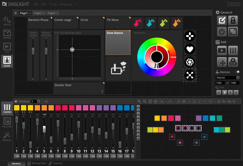 medium resolution of daslight virtual controller dvc4 series