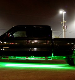 led light strips for trucks [ 1600 x 864 Pixel ]