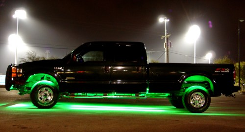 small resolution of led light strips for trucks