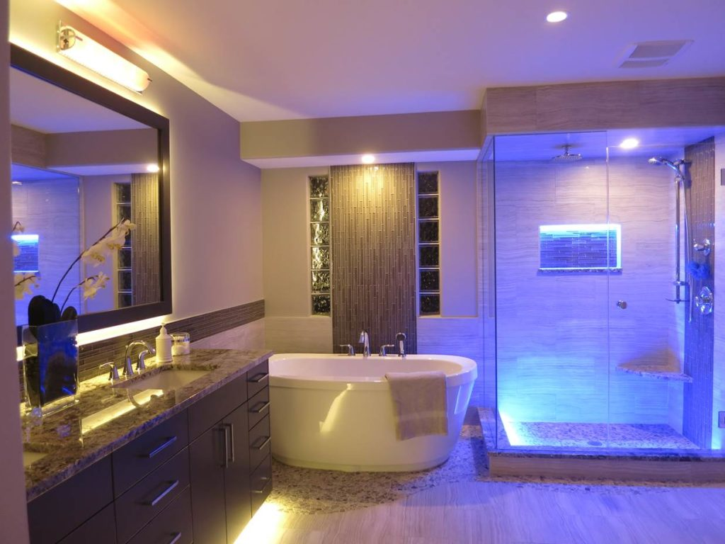 18 Amazing LED Strip Lighting Ideas For Your Next Project