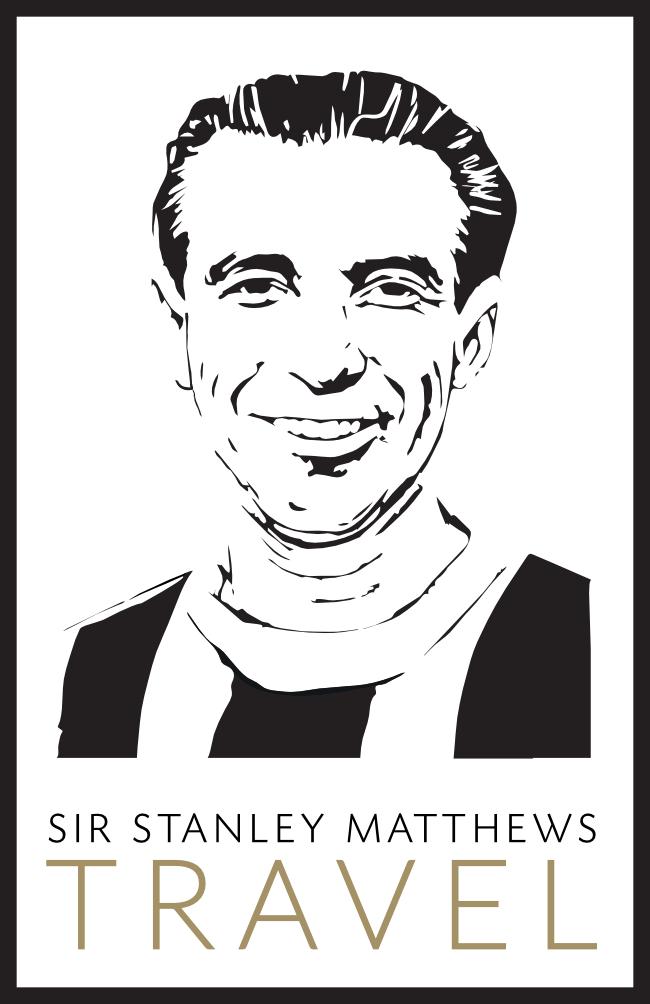 Sir Stanley Matthews Travel