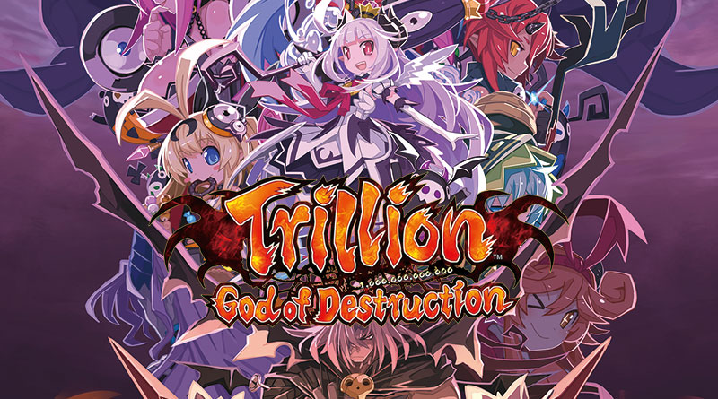 Trillion God of Destruction First Impressions Review