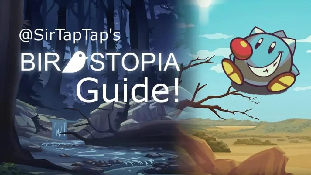 Birdstopia – Idle Bird Clicker Guide
