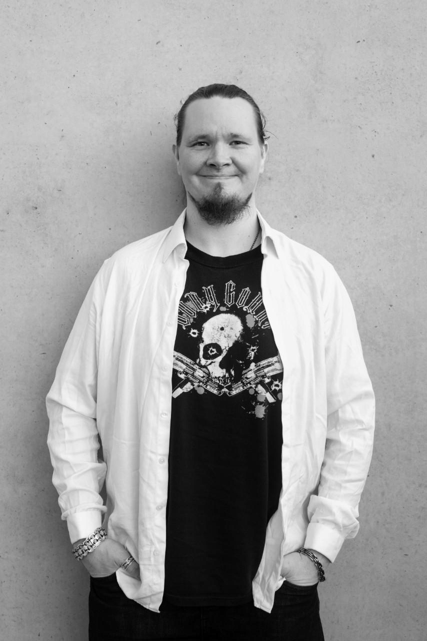 Niklas Norrgrann