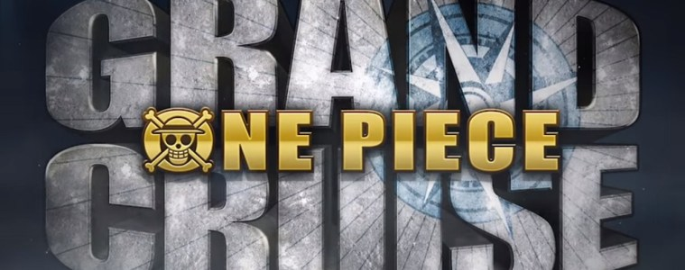 One Piece: Grand Cruise title