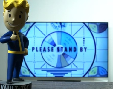 Bethesda Please Stand By image
