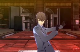 persona spin off akechi