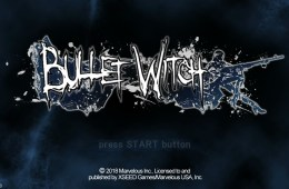 Bullet Witch header