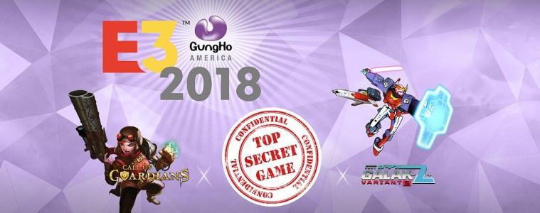 gungho online entertainment america