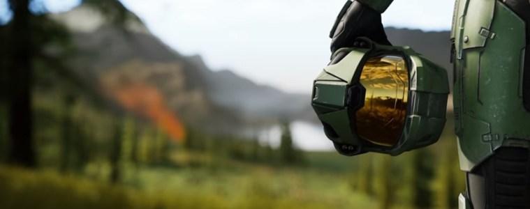 Halo Infinite Master Chief