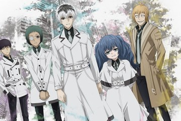 Tokyo Ghoul: re Call to Exist Investigators