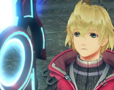 Xenoblade Chronicles 2 Shulk
