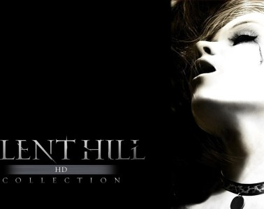Silent Hill video games HD collection