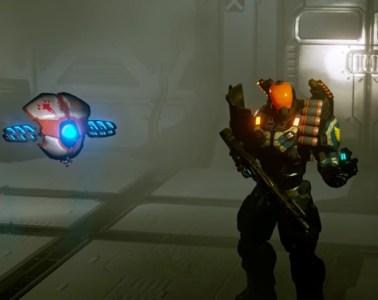 Solstice Chronicles: MIA gameplay