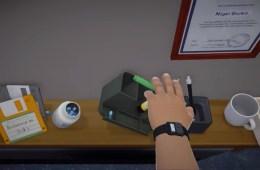 Surgeon Simulator CPR tease