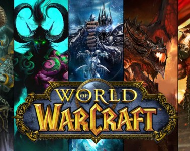 World of Warcraft title
